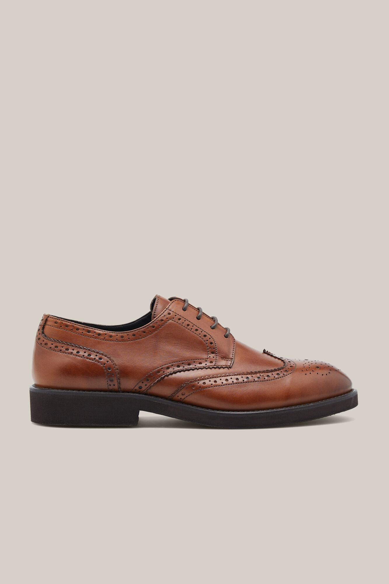 estilo limitado precio favorable diseño atemporal Zapato piel pala vega   Zapatos   Cortefiel