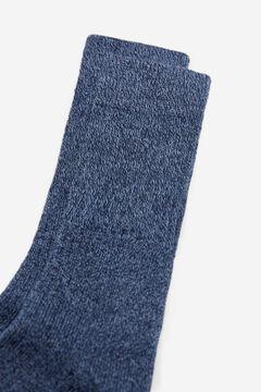 Cortefiel Loungewear socks Bluejeans