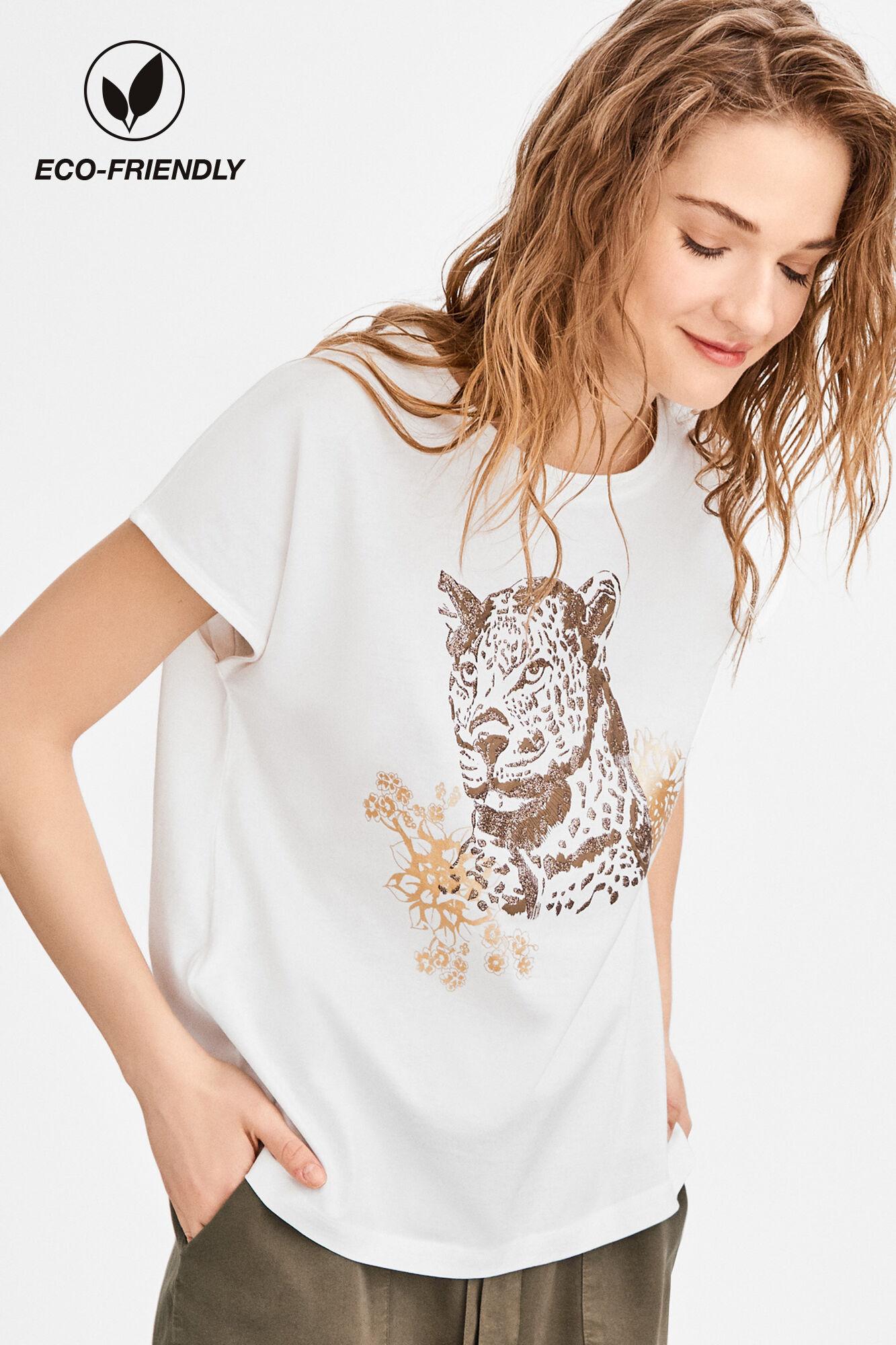 Y Tops Y Camisetas MujerCortefiel De Tops De Tops MujerCortefiel Y Camisetas TKc3FJ51ul