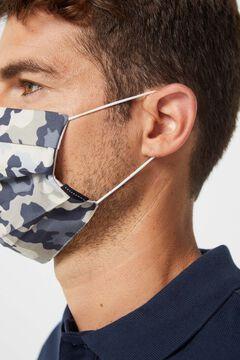 Cortefiel Máscara higiénica reutilizável Varios