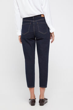 Cortefiel Vaquero mom fit Blue jeans