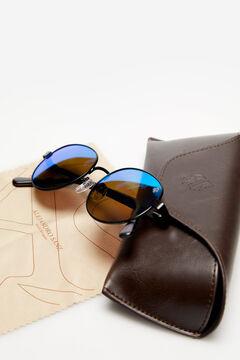 Cortefiel Gafas de sol AS Alejandro Sanz Black