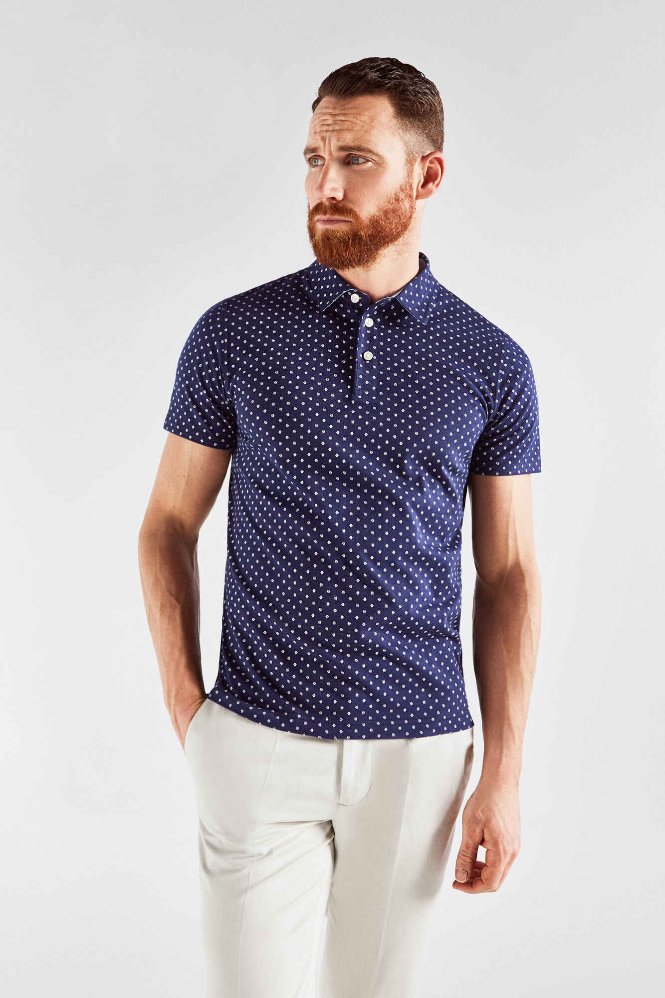 Promo Harga Polo Navy Shirt Jeans Terbaru 2018 T Kaos Pria Distro Hrcn H 0246 Short Sleeved Polos And Shirts Cortefiel Man Woman