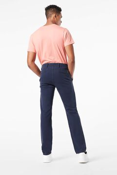 Cortefiel SMART 360 FLEX ALPHA Dockers®SLIM Navy