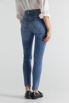 Cortefiel Sculpt fit jeans Bluejeans