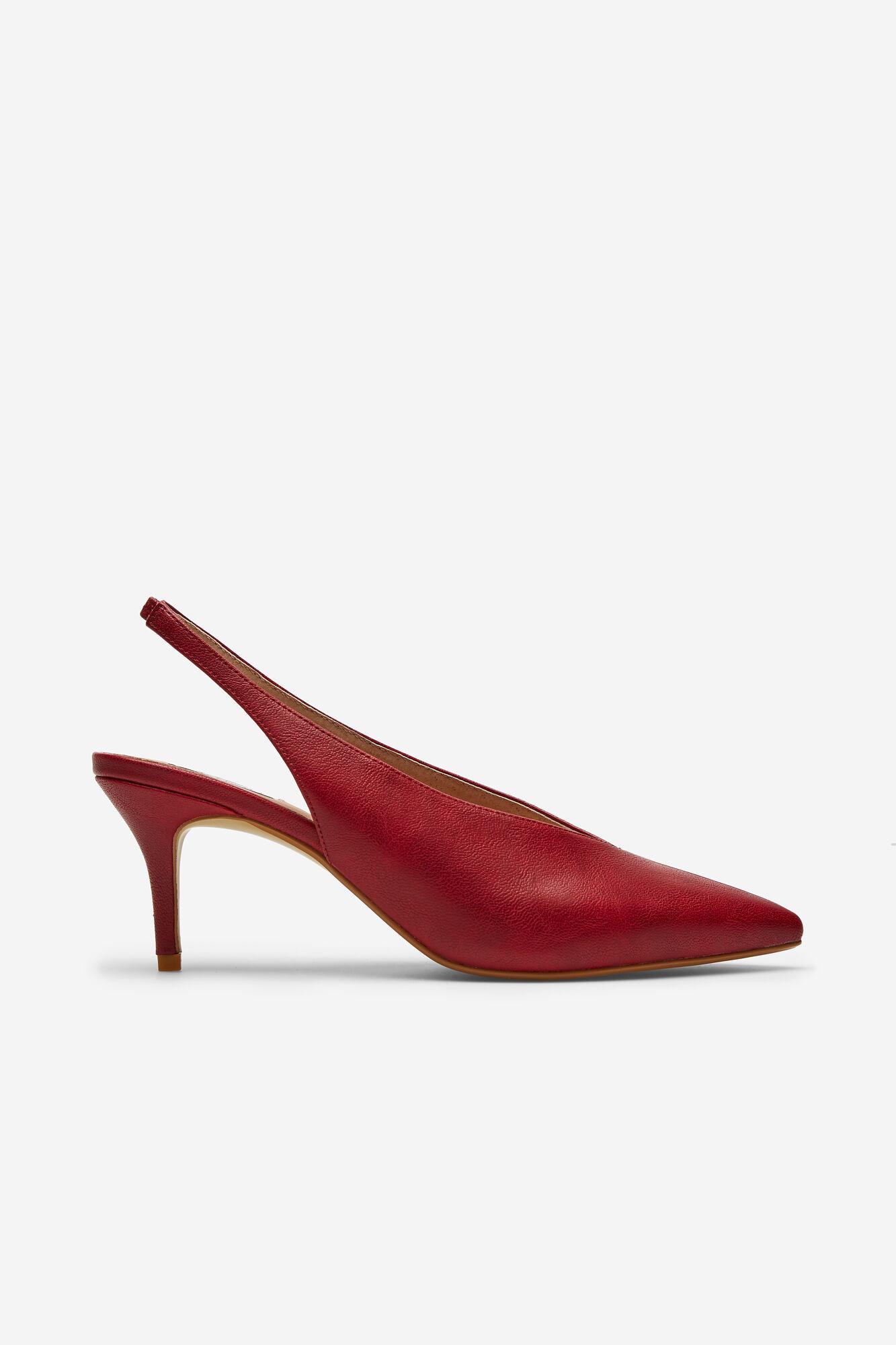 Zapato Zapato V Destalonado Escote Salón Salón 0knPwX8O