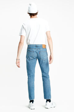 Cortefiel 502® Levi's® taper fit jeans Blue