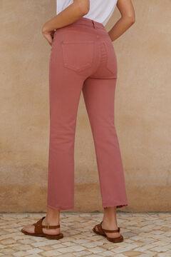 Cortefiel 0 Pink