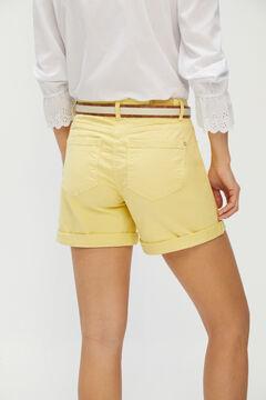 Cortefiel Essential colour shorts Multicolor