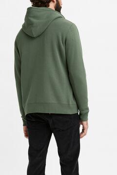 Cortefiel Sweatshirt Levis®  Verde
