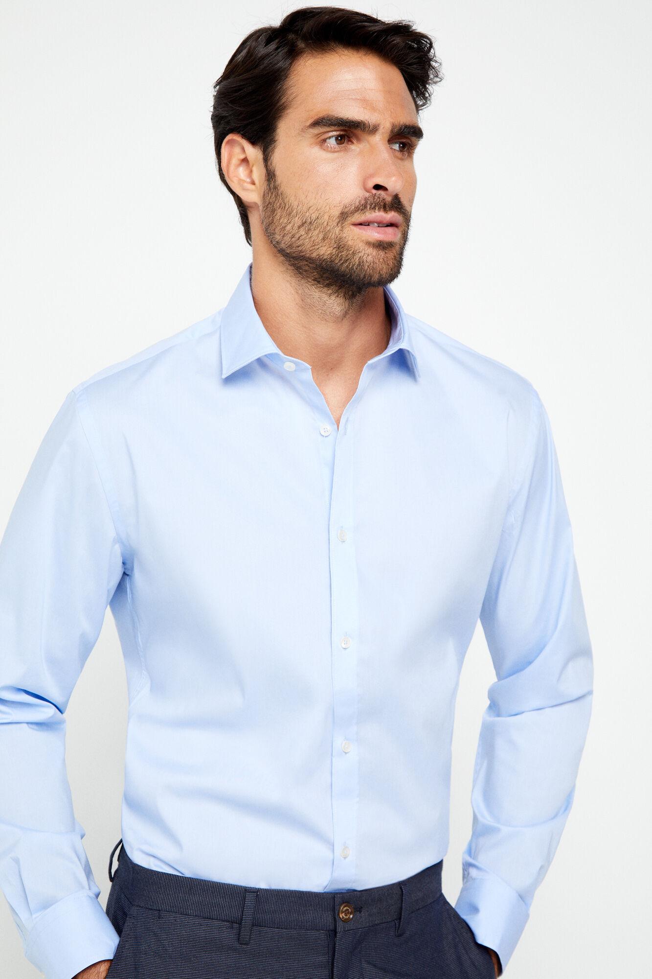 Camisas de hombre cortefiel | FASHIOLA.es