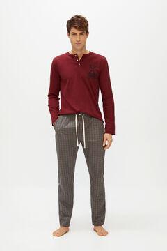 Cortefiel Looney Tunes pyjamas Redgarnet