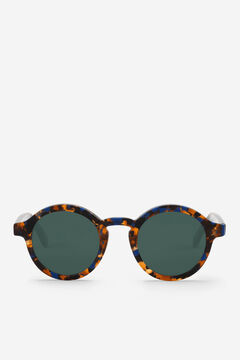 Cortefiel REEF DALSTON sunglasses Dark brown