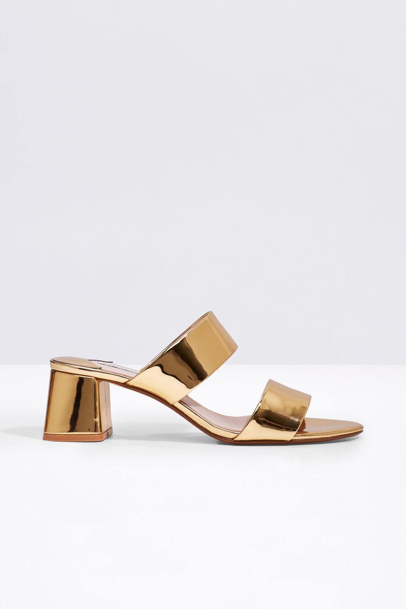 855e06c93a18b Gold sandal