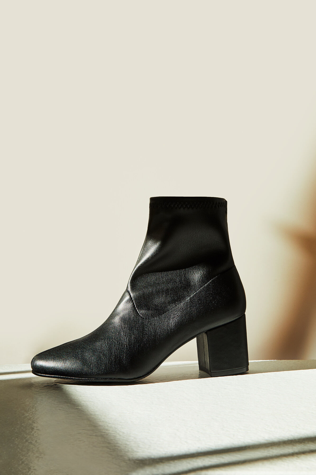 2a7d421d8c Stretch ankle boot | Shoes | Cortefiel Man & Woman