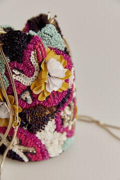 Pedro del Hierro Embroidered bag Several
