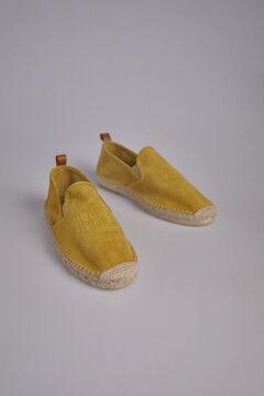 Pedro del Hierro Rubber sole loafer Black