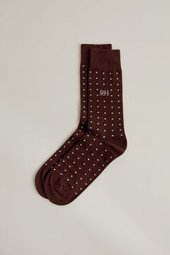 Pedro del Hierro Cloth pyjamas Brown