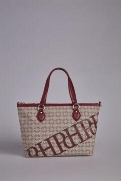 Pedro del Hierro Shopper bag Red
