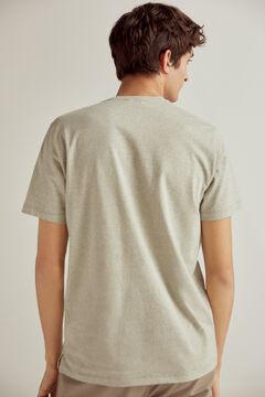 Pedro del Hierro Short-sleeved t-shirt Green