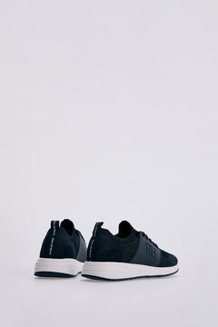 Pedro del Hierro Sock trainer Black