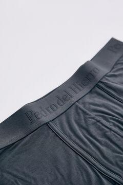 Pedro del Hierro Eco-modal boxers Grey