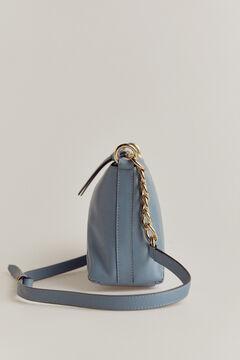 Pedro del Hierro Crossbody bag Blue