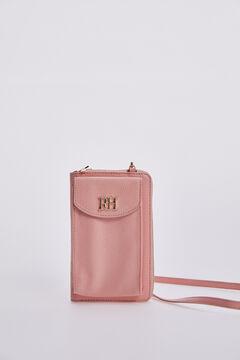 Pedro del Hierro Clutch bag Pink