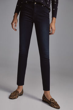 Pedro del Hierro Lycra® push-up jeans Blue