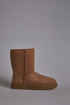 Pedro del Hierro Classic Short II UGG® boot Brown