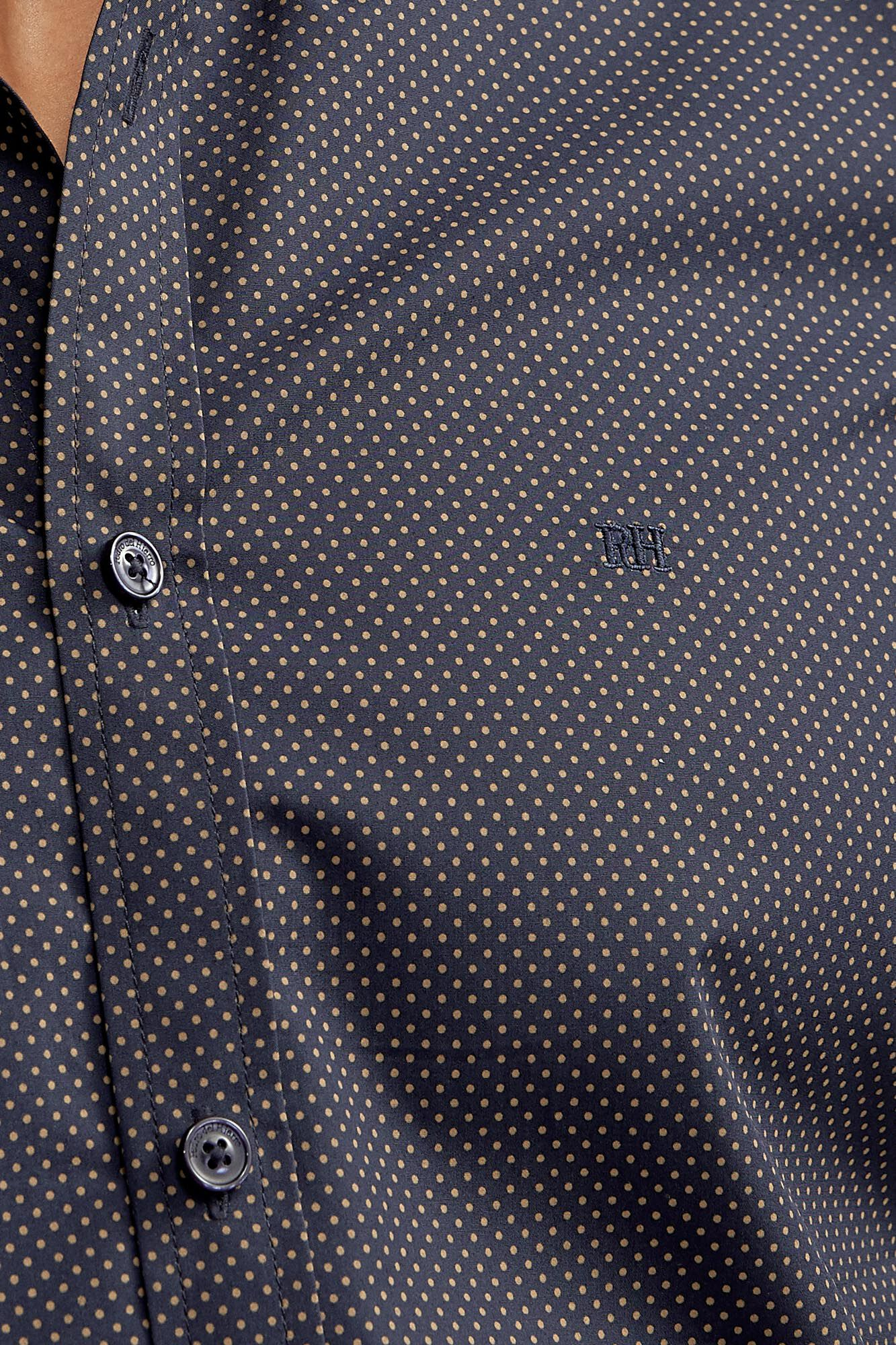 Camisa estampada | Camisas | Fifty
