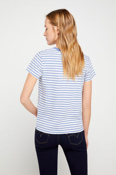 Levi's® jeans and t-shirt set