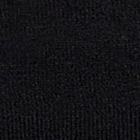 Cortefiel Eco-friendly yarn jumper Black