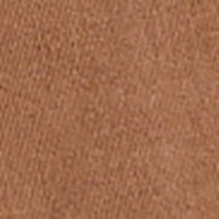 Cortefiel Corduroy shirt Brown