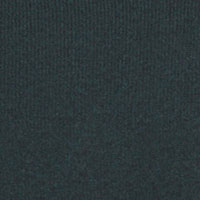 Cortefiel Turtleneck jumper  Dark green